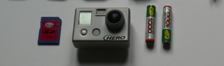 GoPro sd