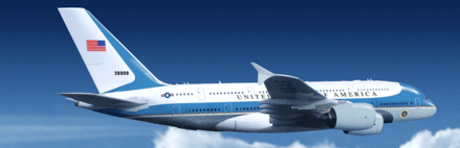 Airforceone