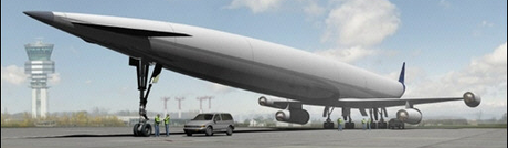 Hypersonicjet